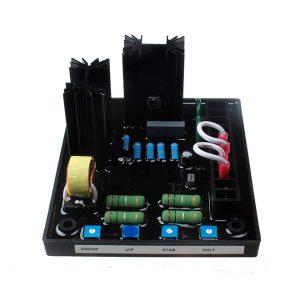 Regulador AVR Basler AVC63-7