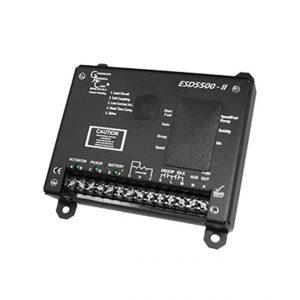 ESD5500 II GAC
