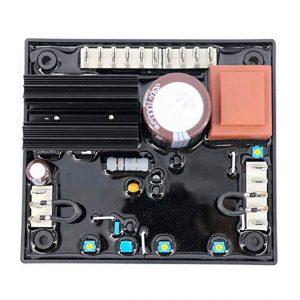 Leroy Somer AVR R438