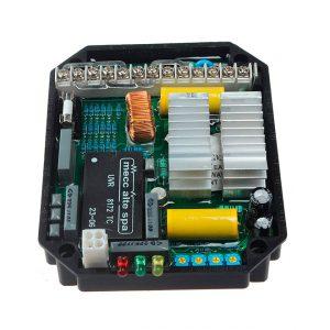 Mecc Alte AVR UVR6